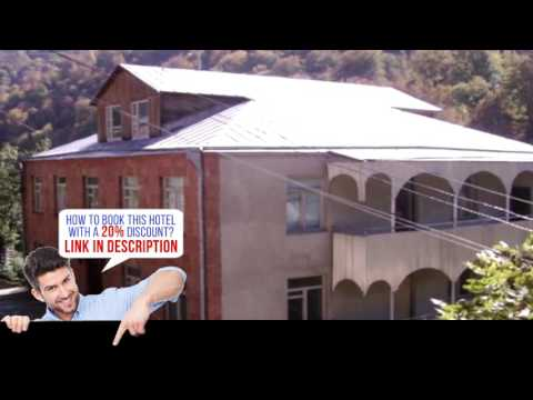 At Dilijan Hostel, Dilijan, Armenia, HD Review