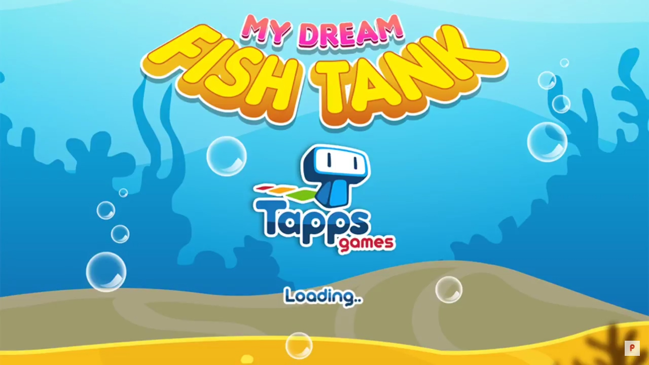 Fish tank kings a snorkelers dream - My Dream Fish Tank Android Gameplay New Tapps Games February 2017