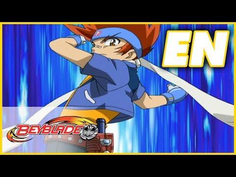 Beyblade Metal Fury: The Child of Nemesis - Ep.132