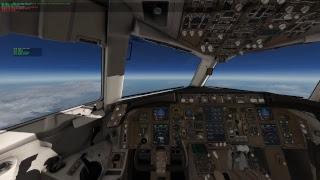Xplane 11 Flight