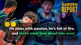 Celtics Locker Room Explodes After Game 2 Loss vs Heat | Garden Report