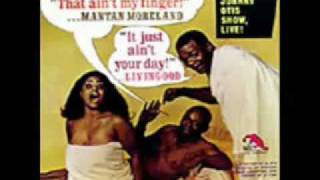 Stick My Dick In The Mashed Potatoes - Mantan Moreland