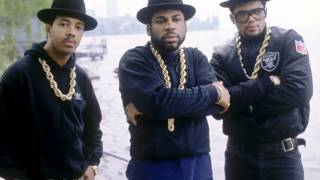 "Run-D.M.C. - ""Sucker M.C."