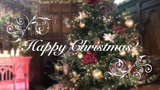 St George's Online Christmas Day Service 2020