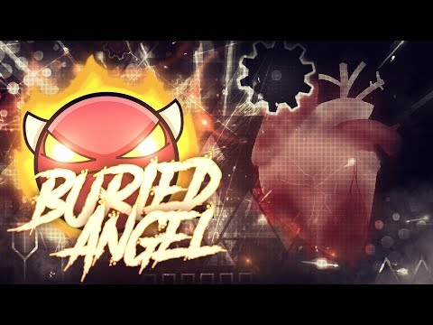 "MY DOOM ENTRY DEMON... ""Buried Angel"" By F3lixsram (me) [GD 2.1]"