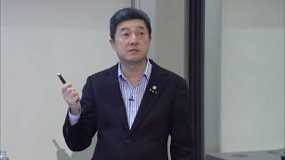 Shoucheng Zhang | Search and Discovery of the Majorana Fermion | 2 of 2