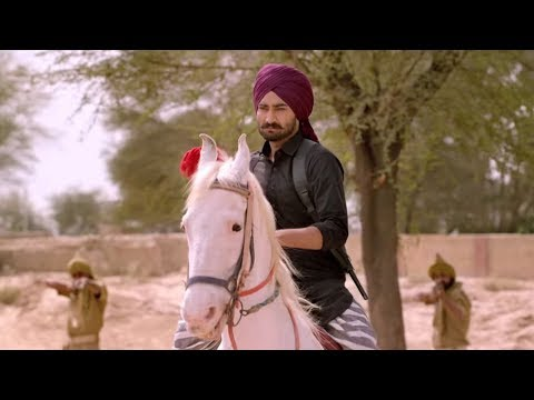 Bhalwan Singh | Official Trailer | Ranjit...