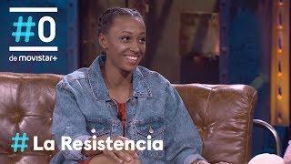 LA RESISTENCIA - Entrevista a Ana Peleteiro   #LaResistencia 04.04.2019