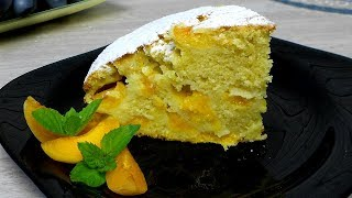 Самый вксный пирог из самого вкусного теста!