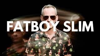 Fatboy Slim - Lockdown Mixtape 1