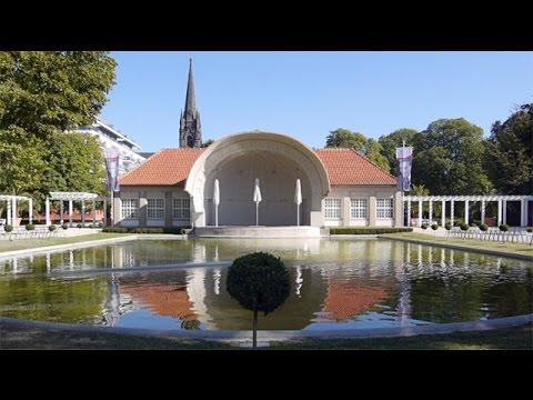 Bad Nauheim - Sehenswürdigkeiten der Kurstadt