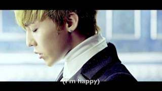 [HD] G Dragon - That XX English Lyrics (Uncensored)