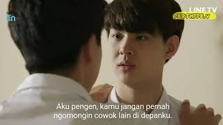 Download Video INDOSUB Love By Chance ep 12 aepete bed scene cut MP3 3GP MP4