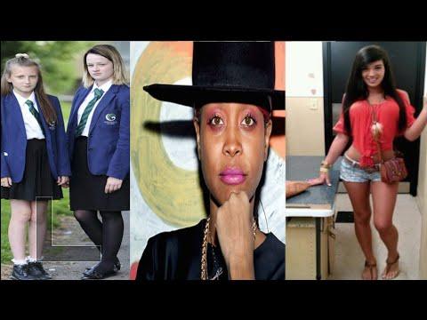 Erykah Badu accused of victim-blaming after saying girls should wear knee length skirts