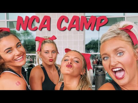 vlog: NCA CAMP