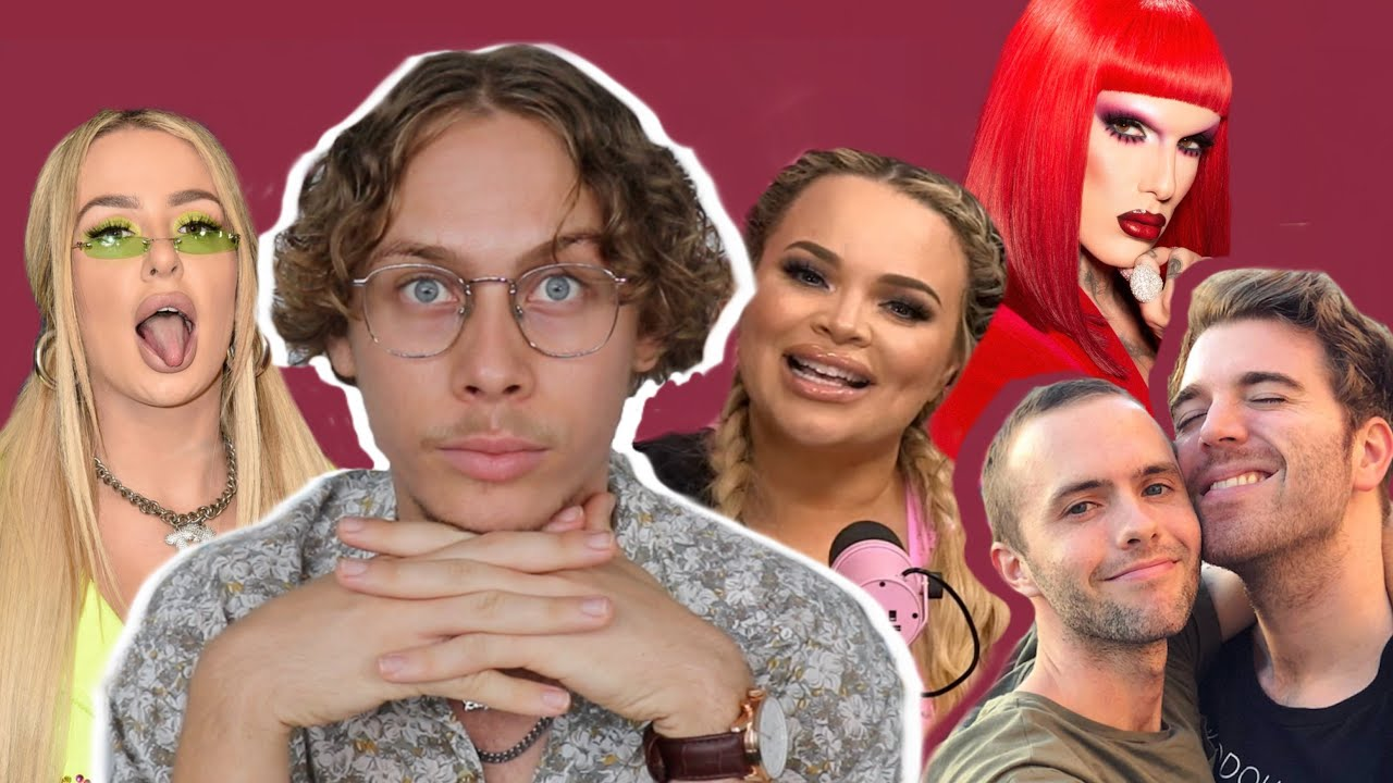 Tana Mongeau Scams Fans & Trisha Paytas Comes For Jeffree Star, Shane Dawson & Ryland Adams