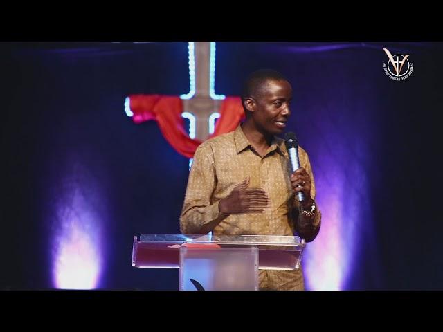 Tambua matendo makuu ya Bwana - Mch. Halamela Gabriel
