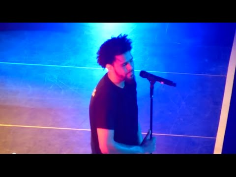 The Story Behind J. Cole's St. Tropez - YouTube