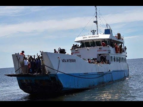 Mv Nyerere tragedy: More than 200 feared dead in Tanzania