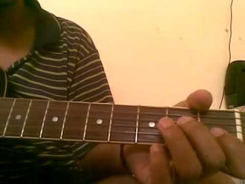 Sason ki zarurat hai jaise - MOVIE ASHIQUE (Learn guitar tabs in ...