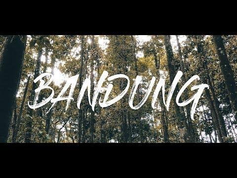 BANDUNG IN 3 DAYS  (4K Video)