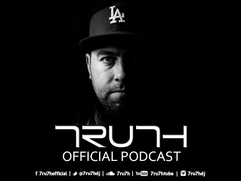 7ru7h - 7he New Future 006 (Electro and Progressive Mix)