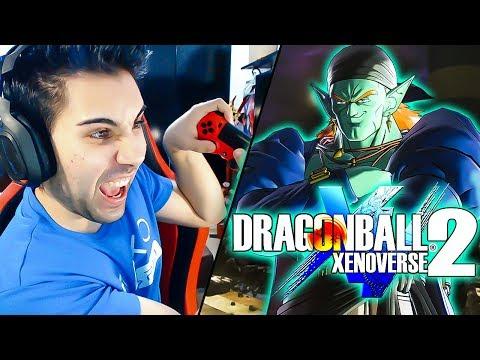 INCREÍBLE EVENTO En DRAGON BALL XENOVERSE 2