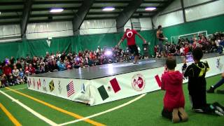 final battle   avalos can vs magnet can north american freestyle football championships 2013