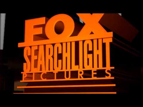 Fox Searchlight Pictures Logo 1995 CGI Remake (Outdated #2)