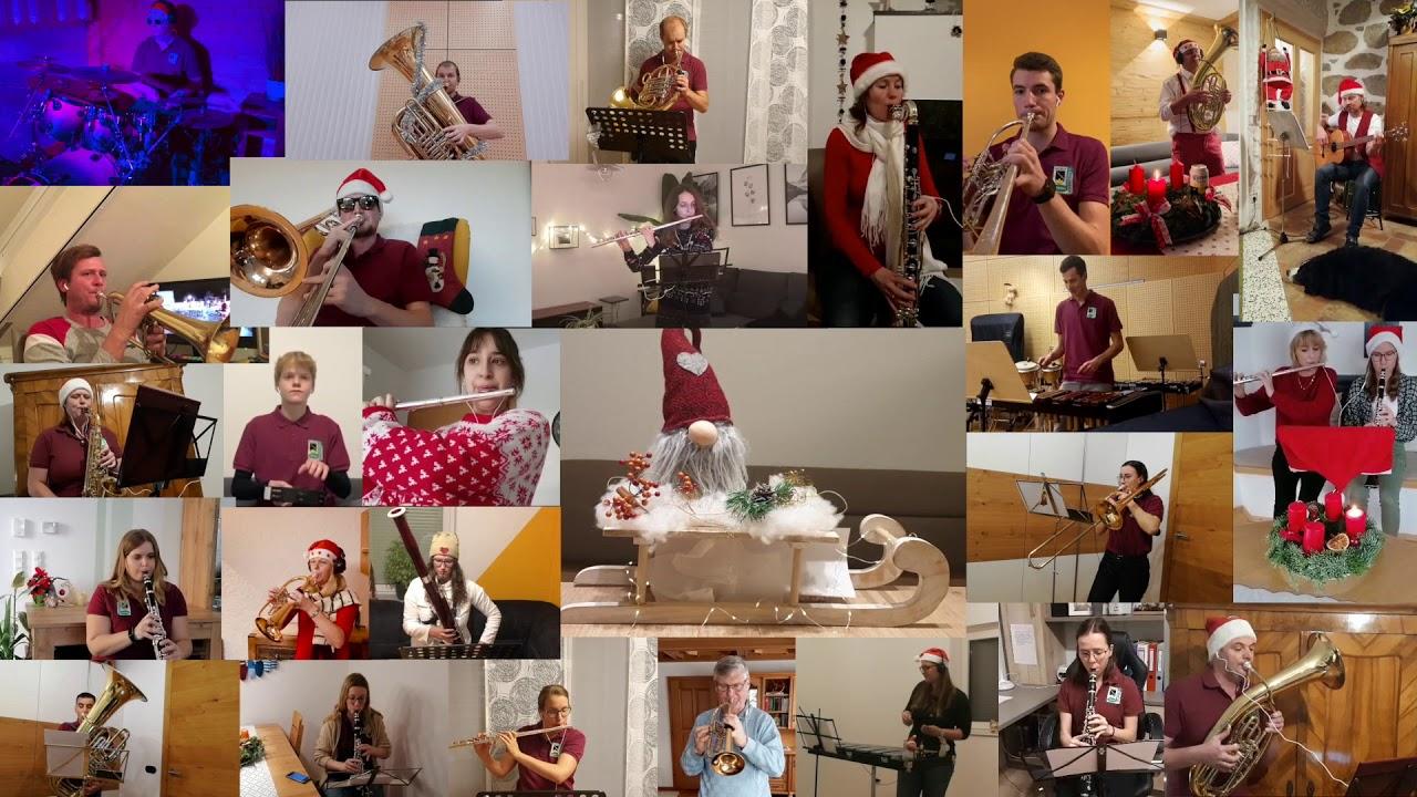 Download Feliz Navidad Musikverein Schwertberg