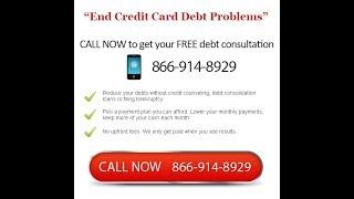 Debt Relief In Dallas - For Debt Relief Help Call 1-866-914-8929