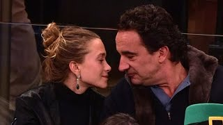 Mary-Kate Olsen Reportedly Ties the Knot With Olivier Sarkozy In Private Wedding Ceremony