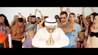 Jana Chal Dubai | Dahek | Official Video [HD] | New Party Songs 2015