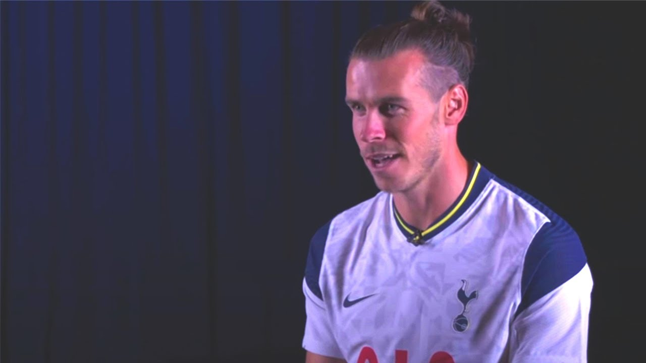This is WHAT GARETH BALE said after comeback to TOTTENHAM!