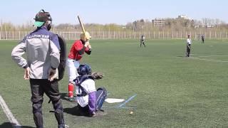 Чемпионат и первенство Хабаровского края по бейсболу