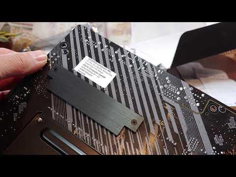 Материнська плата Asus TUF Gaming B450M-Pro II (sAM4, AMD B450, PCI-Ex16)
