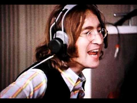 John Lennon - Happy Christmas Mp3