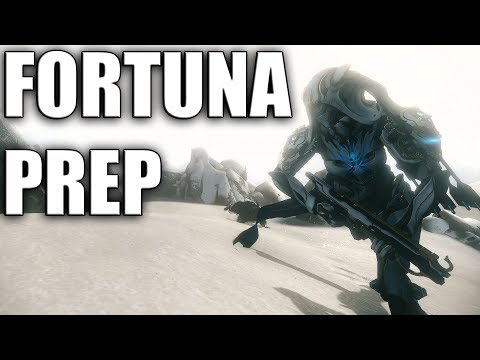 Prepare For Fortuna - General Tips