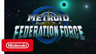 Metroid Prime: Federation Force -