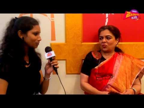 Actress Reema Lagoo | Interview | Rj Namita | Radio Zhakkas Marathi