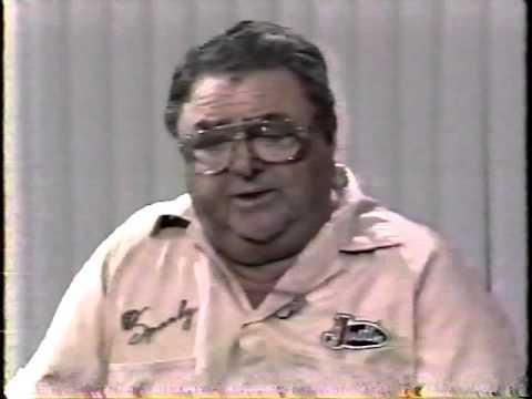 Spanky McFarland on Bill Camfield