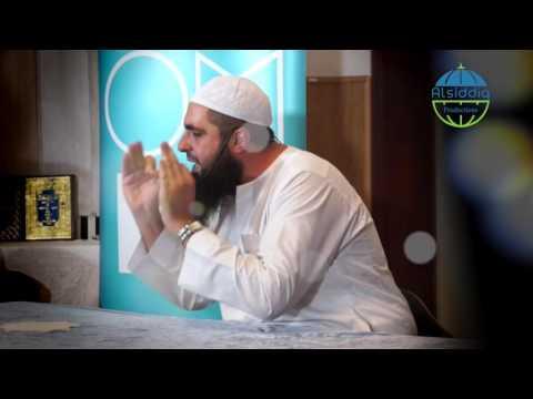 Muadh Ibn Jabal And Umar Ibn Al Khattab- Mohamed Hoblos