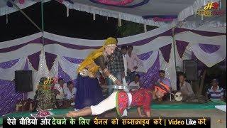 छेल्ला ने रिंग को ऐसी जगह रख के डांस किया की मजा आ गया डांस देख के    Sapna Dance 2108    HR Dance