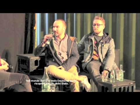 Berlin Startups Documentary MONEY CAN'T STEAL AUTHENTICITY Part 3 of 3 Sottotitoli in Italiano