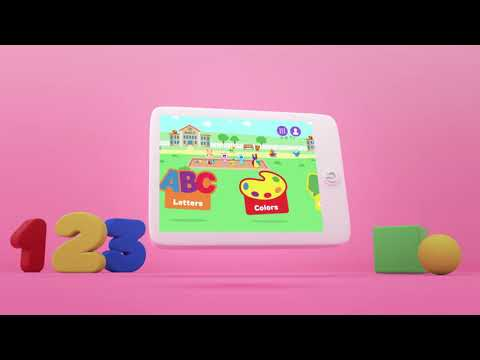 My First University: Baby Games, Alphabet & Shapes - Apps on Google Play