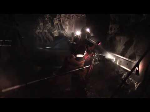 Univertsity of Alaska Mining Partnership