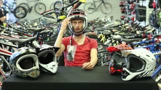 Как выбрать велосипедный шлем фулфэйс от Антона Степанова(В этом обзоре Антон Степанов рассказывает на что следует обратить внимание при покупке фулфэйса. Подписыв..., 2013-09-13T16:07:58.000Z)