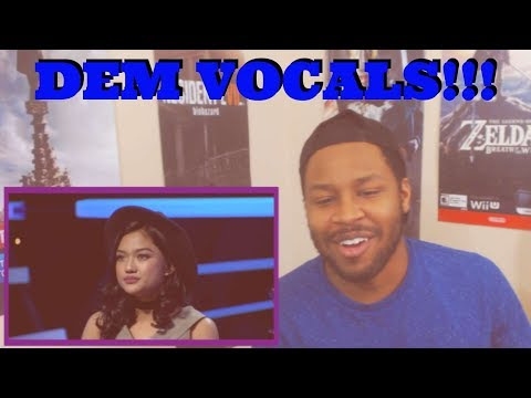 MARION JOLA - HAVANA (Camila Cabello ft. Young Thug) - Indonesian Idol 2018 {REACTION}