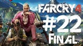 Far Cry 4 | Let's Play en Español | Final - Capitulo 22 + Final Alternativo