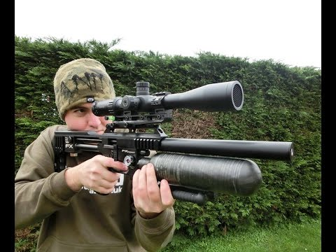 EagleVision Infinity FAE - L50 Adjustable Scope Mount - Full Review